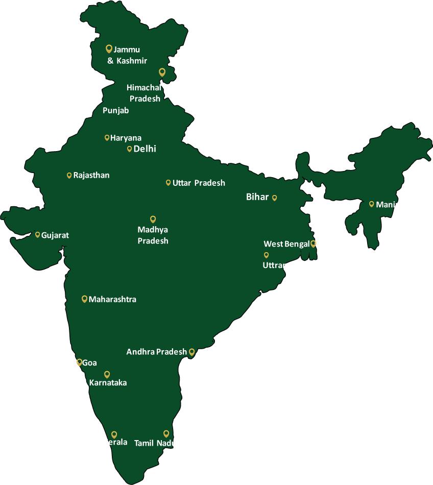 Medical-map
